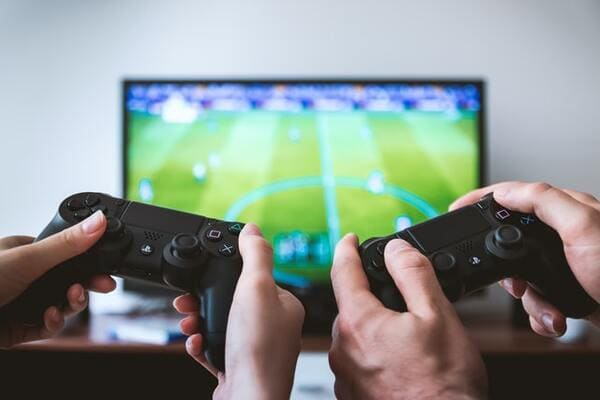 タブレット学習のデメリット3:ゲームばかりしてしまう