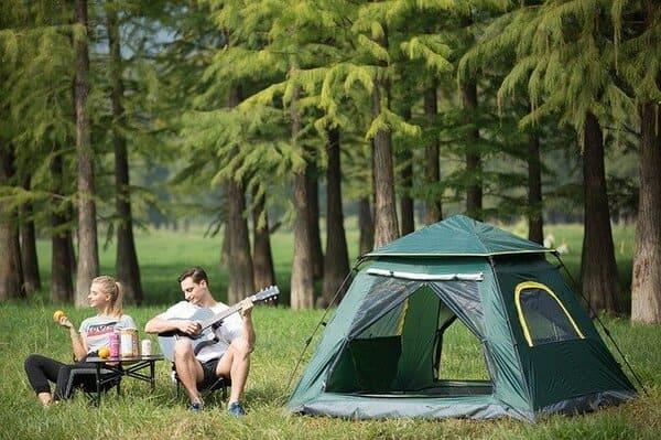 当日予約も可能!木漏れ日の森キャンプ場は困ったときに使えるバーベキュー場:まとめ